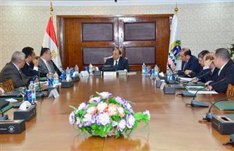 وزير التنمية المحلية: كفاءة منظومة النظافة بالإسكندرية تصل إلى 70%