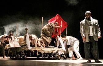 سلطنة عمان تفوز بجائزة العمل المتكامل في اختتام مهرجان الشارقة للمسرح