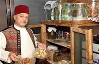 """""""سوري"""" يحول منزله لمتحف تراثي للحفاظ على تراث بلاده   فيديو"""