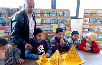 ندوة عن حقوق الأطفال ذوي القدرات الخاصة ببيت ثقافة شبين القناطر | صور