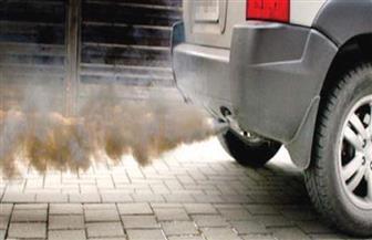 البيئة: حملة لفحص عوادم السيارات بالإسماعيلية وتوعية قائدي المركبات بأضرارها