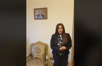 مروة هشام بركات: إحنا معانا الحق.. الأرض أتروت بدم أبويا.. ونرفض التشكيك فى أحكام القضاء | فيديو