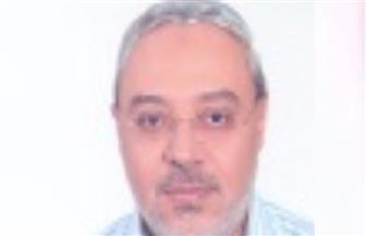 """تعيين الدكتور محمود زكي عميدا لـ""""هندسة طنطا"""""""