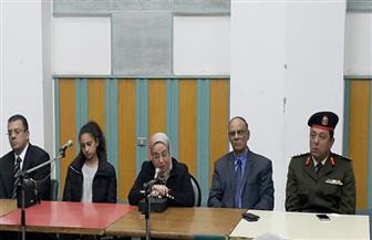 تأبين الإذاعي محمد سناء بماسبيرو