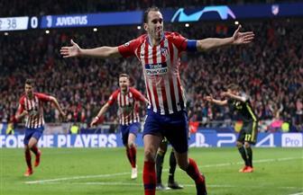 """أتليتكو مدريد يقهر """"السيدة العجوز"""" بهدفين في دوري أبطال أوروبا"""
