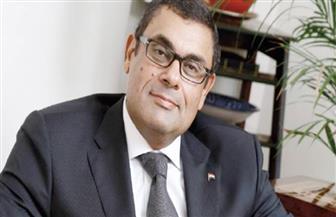 مساعد وزير الخارجية للشئون الإفريقية يستقبل وفدا من الدارسين بعدد من كليات القادة والأركان بالدول الإفريقية