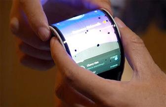 """""""سامسونج"""" تكشف عن هاتف بشاشة قابلة للطي في 26 إبريل المقبل"""