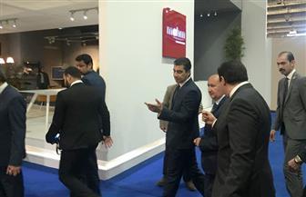 """درباس: استقدام 200 شركة عالمية وسلاسل تجارية متخصصة في تسويق الأثاث لمعرض""""فيرنكس أند هوم"""""""
