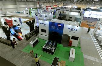 """السعودية تبرم اتفاقيات لتطوير الصناعات العسكرية وتوطين التكنولوجيا خلال معرض """"إيدكس"""""""