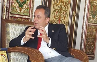 سوريا تشارك في مؤتمر البرلمانيين العرب بالأردن
