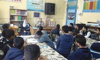 دور الشباب في دعم الوحدة الوطنية بثقافة بورسعيد | صور