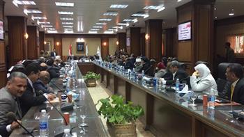 وزير التعليم: قبول أوراق المتقدمين لمسابقة المعلمين الحالية بدون مستخرج القيد العائلي