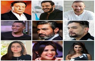 القائمة النهائية لمسلسلات رمضان 2019.. وتوقع دخول يسرا المنافسة في اللحظات الأخيرة