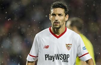 إشبيلية: نافاس لا يعاني إصابة لكن مشاركته أمام برشلونة غير مؤكدة