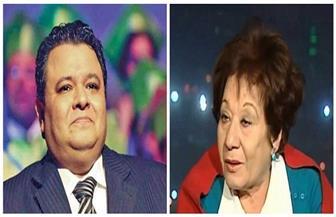 خالد جلال يكشف.. مشادة كوميدية بين والدته ونهاد صليحة غيرت مسار حياته