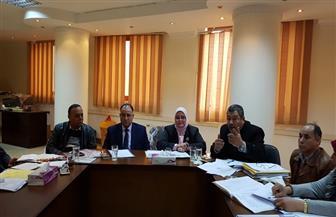 مجلس الأمناء والأباء بكفر الشيخ يبحث عددا من موضوعات التعليم