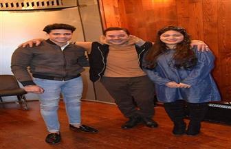 """مدحت صالح يستعد للإعلان عن مشروع جديد مع مواهب """"أغانينا"""""""