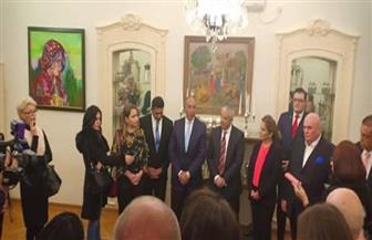 سفارة مصر فى صربيا: البحر الأحمر تثبت تواجدها بقوة على خريطة السياحة العالمية| صور