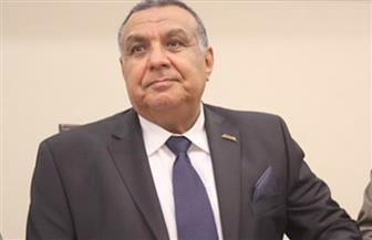 """""""علواني"""" يواجه """"بشرى حجيج"""" على رئاسة الاتحاد الإفريقي للطائرة"""