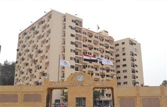 """""""التنظيم والإدارة"""" يعلن الموافقة على تثبيت 901 موظف متعاقد بمحافظة الشرقية"""
