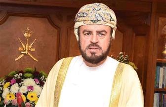 أسعد بن طارق يترأس وفد سلطنة عُمان في قمة شرم الشيخ