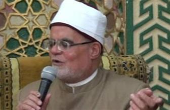 خطيب الجامع الأزهر: زكاة الفطر شُرعت تطهيرًا للصائم
