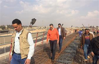 وزير النقل يفاجئ العاملين بمحطة عدلي منصور | صور