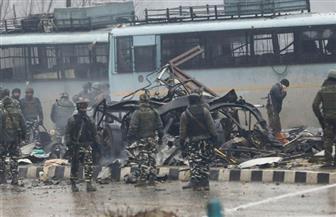 """الهند وباكستان تصعدان """"حرب التصريحات"""" بعد تفجير كشمير"""