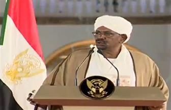 برئاسة البشير.. مجلس الدفاع السوداني يؤكد ضرورة الاستماع لمطالب المحتجين