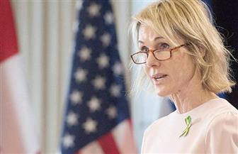 كيلي كرافت تتسلم عملها سفيرة أمريكية جديدة لدى الأمم المتحدة
