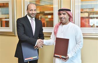 رئيس الديوان الأميري لإمارة عجمان: إقامة 6 مراكز تجارية عالمية بمصر خلال 5 سنوات وتوفير 5 آلاف فرصة عمل