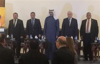 انطلاق فعاليات المؤتمر العام للاتحاد العربي للعاملين بالتعليم والإعلام| صور
