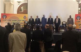 غسان غصن: اﻹعلام يلعب دورا كبيرا في الرقي باﻷمم وأحد وسائل العولمة الحديثة