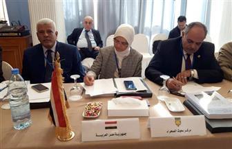 """نقيب الزراعيين: """"أكساد"""" نفذ مشروعات لمكافحة التصحر في مصر وإعادة تأهيل الموارد الطبيعية المتدهورة"""