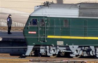 كيم جونج أون رئيس كوريا الشمالية يستقل القطار إلى فيتنام للقاء ترامب