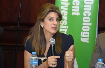 رئيسة الاتحاد الدولي لمكافحة السرطان: 600 ألف حالة إصابة سنويا في الدول العربية