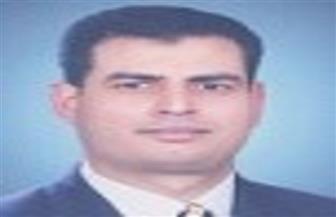 """""""أبوعنبر"""" مديرا لوحدة التخطيط الإستراتيجي وتقييم الأداء بجامعة طنطا"""