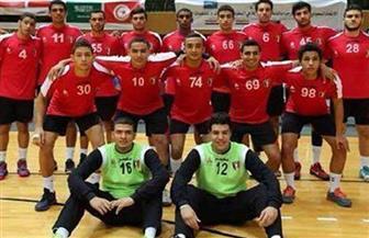 رئيس بعثة منتخب ناشئى اليد: لاعبو مصر قادرون على إسعاد الشعب وتحقيق اللقب العالمي