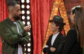 """""""مايكل جاكسون ورقص حر والتخاطر"""".. في الحلقة الثانية من """"Arabs got talent""""  صور"""