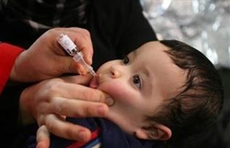 صحة سوهاج: تستهدف 895 ألفا و547 طفلا ضد شلل الأطفال