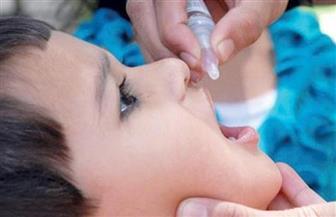 """تطعيم 5846 طفلًا بطعوم """"الثلاثي"""" و""""الخماسي"""" و""""الدرن"""" و""""شلل الأطفال"""" في الوادي الجديد"""