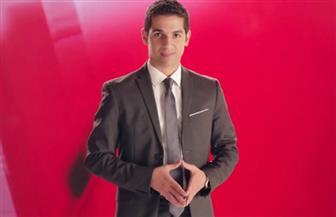 محمد عبد السلام: المشاركة بالأوليمبياد حلم كبير.. وقادر على اللعب بأي مركز