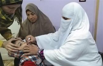 وكيل صحة المنوفية: نستهدف 659 ألفا و140 طفلا من حملة التطعيم ضد شلل الأطفال