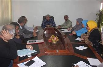 رئيس مدينة القصير: طرح أراضي بالمزاد العلني لإقامة مشروعات صغيرة عليها