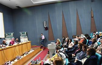 نائب محافظ أسوان يشهد انطلاق فعاليات المؤتمر السنوي الدولي الخامس لجمعية سيدات أعمال مصر| صور