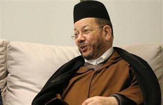 """رواق الجامع الأزهر يستضيف العالم المغربي """"د.مصطفى بن حمزة"""" غدًا الإثنين"""
