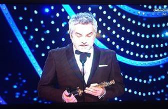 """""""روما"""" يفوز بأوسكار أفضل سينماتوجرافي"""
