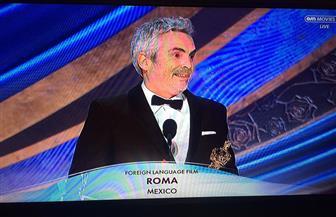 """""""روما"""" يفوز بأوسكار أفضل فيلم أجنبي"""