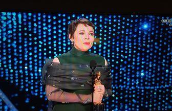 أوليفيا كولمان تفوز بأوسكار أفضل ممثلة  صور
