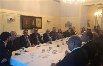 """الأعمال المصري الكندي ينظم ندوة """"الكهرباء ودورها في دعم خطط التنمية الاقتصادية"""""""